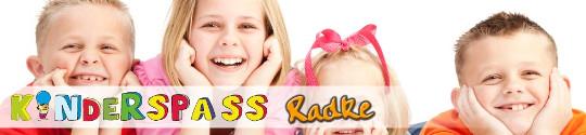 Kinderspass Radke