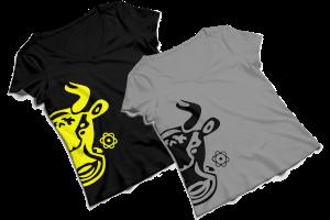 T-Shirt (weiblich)
